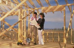 Energiatakarékos építészet egyre inkább előtérbe kerül