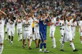 Real Madrid Karácsonyi Ajándék