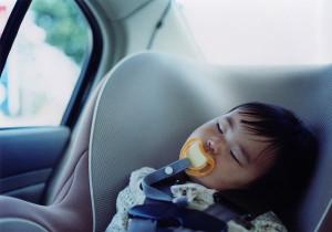 Fontos a gyerekülés használata