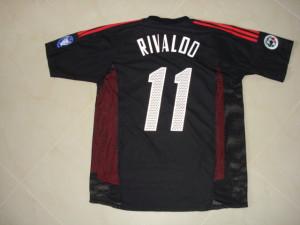 Minőségi AC Milan ajándék