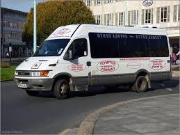 Utazzon kényelmes kisbusszal Németországba!