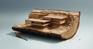 Környezetbarát építészet