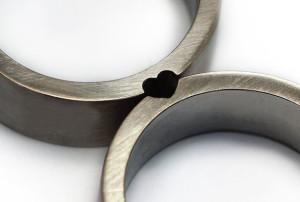 Egyedi karikagyűrűk