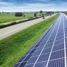 Egyre nagyobb teljesítményű napelemek