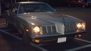 A robusztus Pontiac