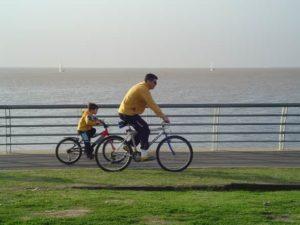Torpado kerékpár