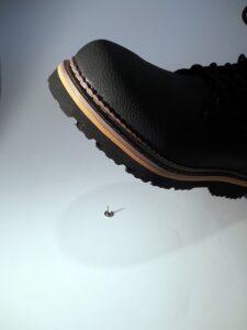 munkavédelmi cipő akció